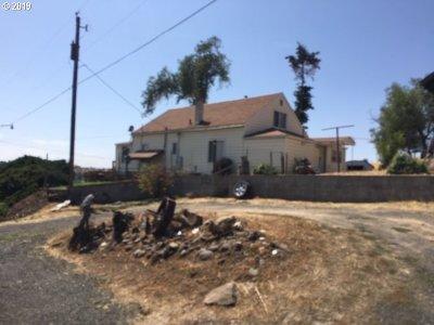 Pendleton Single Family Home For Sale: 525 NE Ellis Pl