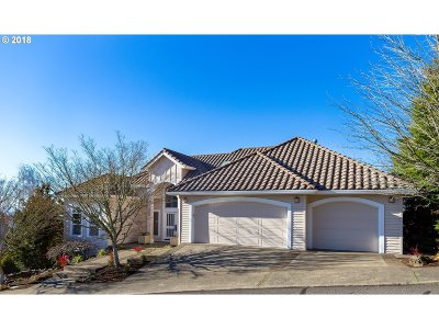 Portland Single Family Home For Sale: 3006 NW Chapin Dr