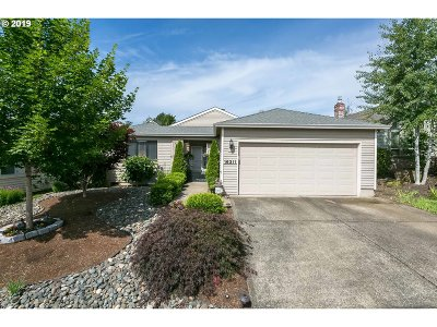 Tigard Single Family Home For Sale: 16311 SW 129th Ter