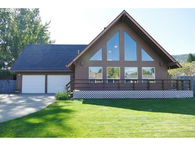 la grande Single Family Home For Sale: 2102 Jupiter Way