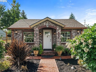 Newberg, Dundee, Lafayette Single Family Home For Sale: 1208 E 10th St