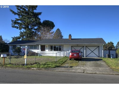 Single Family Home For Sale: 7904 NE 125th Ave