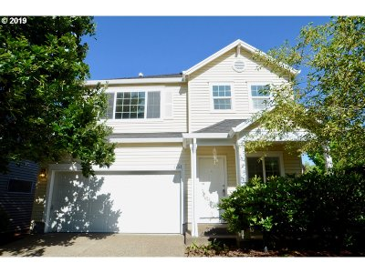Beaverton Single Family Home For Sale: 4653 NW Sidewinder Pl