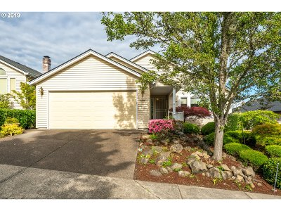 Tigard Single Family Home For Sale: 16106 SW Refectory Pl