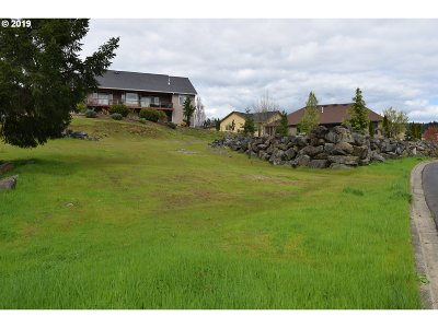 Sutherlin Residential Lots & Land For Sale: 1955 Culver Loop