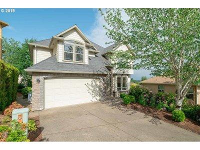Salem Single Family Home For Sale: 5910 Port Stewart Ct SE