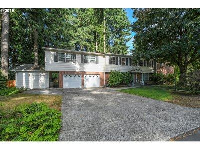 Vancouver Single Family Home For Sale: 7009 NE 74th Ave