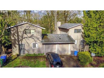 Multi Family Home For Sale: 16223 NE Fargo St
