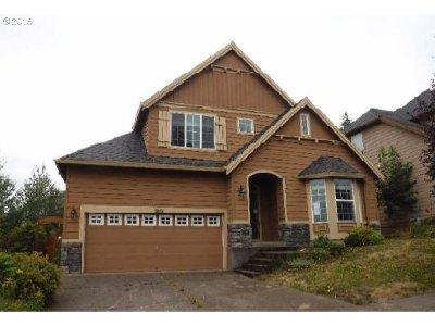 Happy Valley, Clackamas Single Family Home For Sale: 15864 SE Chelsea Morning Dr