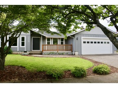 Springfield Single Family Home For Sale: 1129 R St