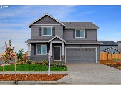 Salem Single Family Home For Sale: 5094 Bayne St NE