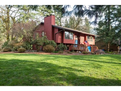 Vancouver Single Family Home For Sale: 10913 NE 42nd Ave