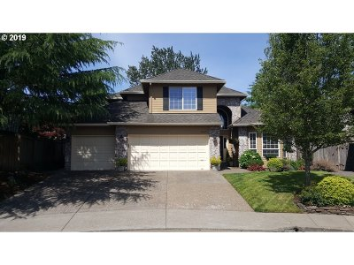 Wilsonville Single Family Home Bumpable Buyer: 28669 SW Glenwood Cir