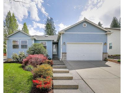 Vancouver Single Family Home For Sale: 8329 NE 16th St