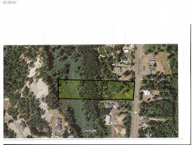 Florence Residential Lots & Land For Sale: Hwy 101 #TL600