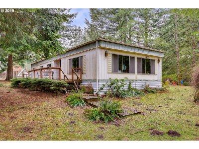 Single Family Home Bumpable Buyer: 421 Nagel Rd