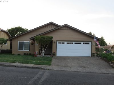 Salem Single Family Home For Sale: 3073 NW Winslow Way