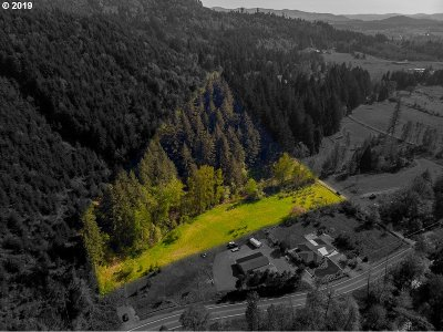 Springfield Residential Lots & Land For Sale: Hills Creek Rd
