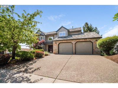 Tigard Single Family Home For Sale: 15855 SW Windham Ter