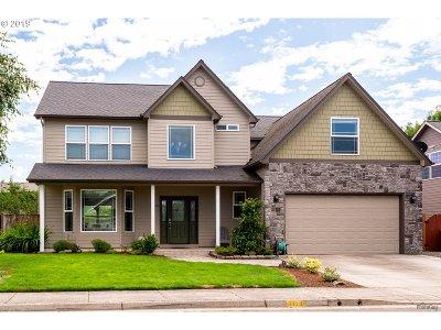Junction City, Harrisburg Single Family Home For Sale: 1170 Spruce St