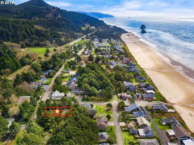 Cannon Beach Residential Lots & Land For Sale: Hemlock St