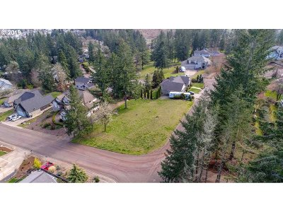 Sweet Home Residential Lots & Land For Sale: Strawberry Loop #4300