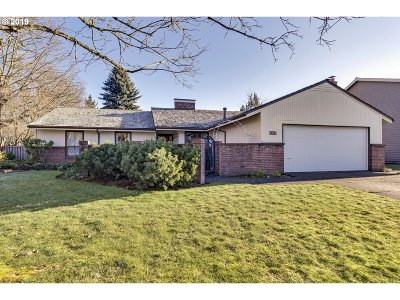 Wilsonville Single Family Home For Sale: 7115 SW Molalla Bend Rd