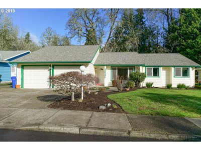 Salem Single Family Home Pending: 2035 NW Popcorn Ct