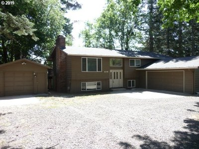 Beaverton Single Family Home For Sale: 810 SW 211th Ave