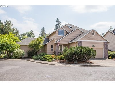 Hillsboro Single Family Home For Sale: 5898 SE Woll Pond Way