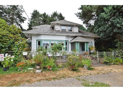 Canby OR Single Family Home For Sale: $585,000