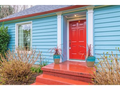 Single Family Home For Sale: 3007 NE 102nd Ave