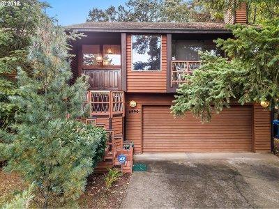 Salem Single Family Home For Sale: 6990 Cinnamon Hill Ct