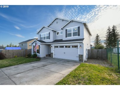 Washougal Single Family Home For Sale: 3131 44th St