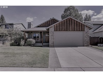 Bend Single Family Home For Sale: 2462 NW Summerhill Dr