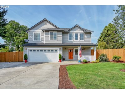 Vancouver Single Family Home For Sale: 2406 NE 91st St