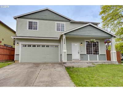 Multnomah County Single Family Home For Sale: 4806 NE Church St