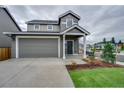 Camas Single Family Home For Sale: 3637 NE Mallard St #Lt126