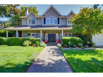 Canby OR Single Family Home Bumpable Buyer: $499,000