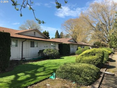 Marion County Multi Family Home Pending: 105 46th Ave