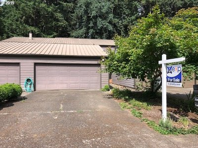 Canby Single Family Home For Sale: 1200 NE Territorial Rd #92