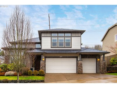 West Linn Single Family Home For Sale: 2973 Winkel Way