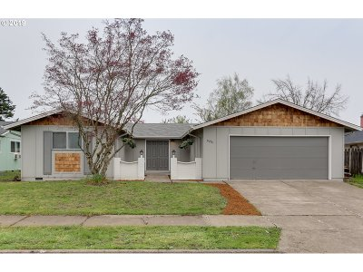 Single Family Home For Sale: 5251 G St