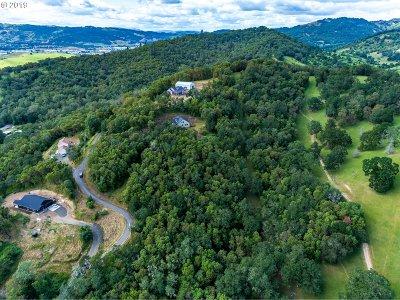 Roseburg Residential Lots & Land For Sale: 435 Hagle Ln