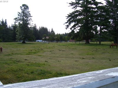 Bandon Residential Lots & Land For Sale: Ferry Rd