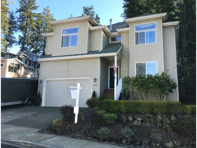Tigard Single Family Home For Sale: 13350 SW Doe Ln