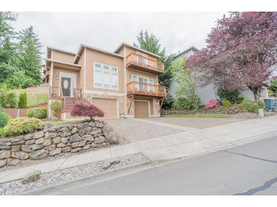 Washougal Single Family Home For Sale: 943 W Y St