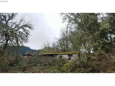 Sutherlin Single Family Home For Sale: 298 Rathbun Rd