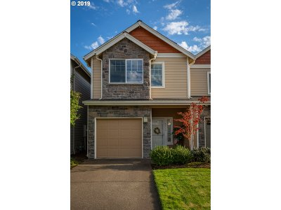 Multnomah County Single Family Home For Sale: 2510 NW 1st Dr