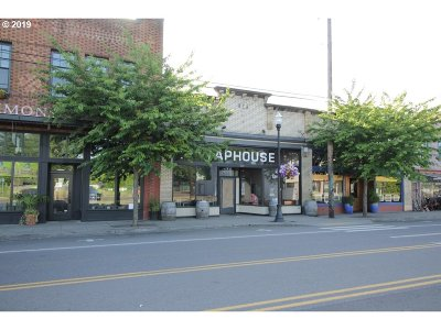 Amity OR Commercial For Sale: $530,000